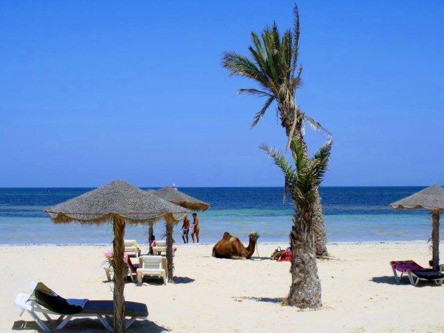 Tunis - Dobro je znati