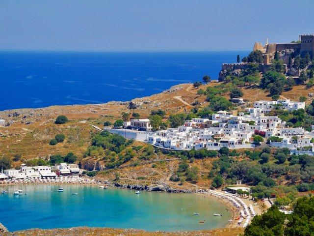 Grčka - Dobro je znati