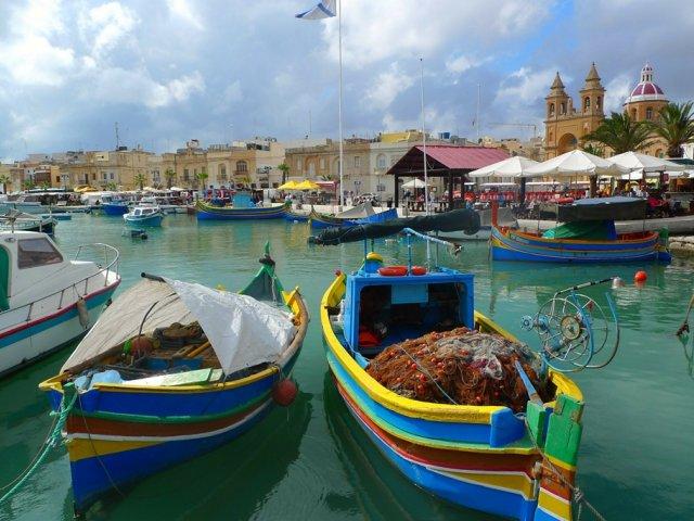 Malta - Dobro je znati