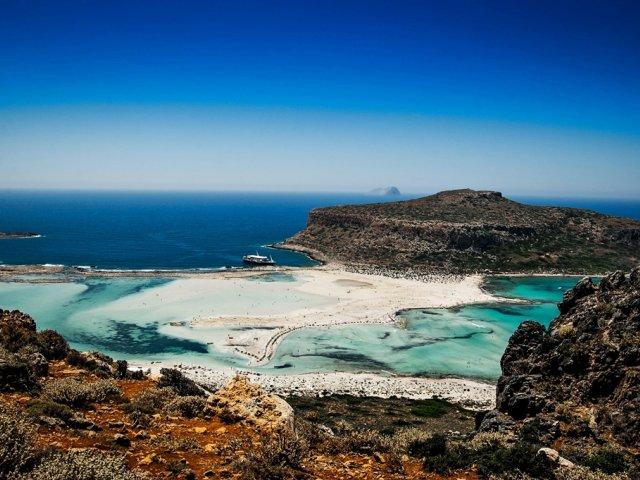 Izleti - Kreta