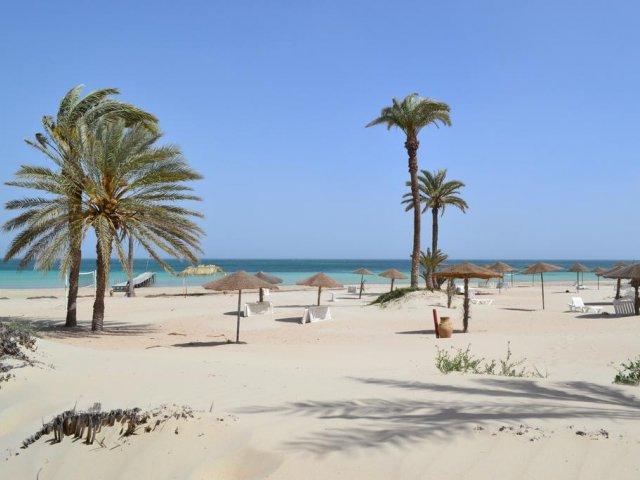 Izleti - Kontinentalni Tunis