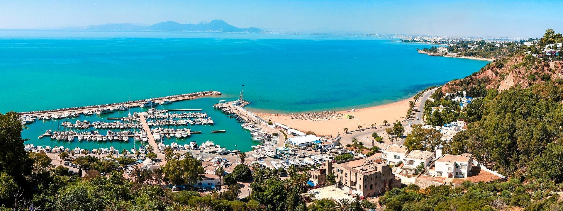 Kontinentalni Tunis