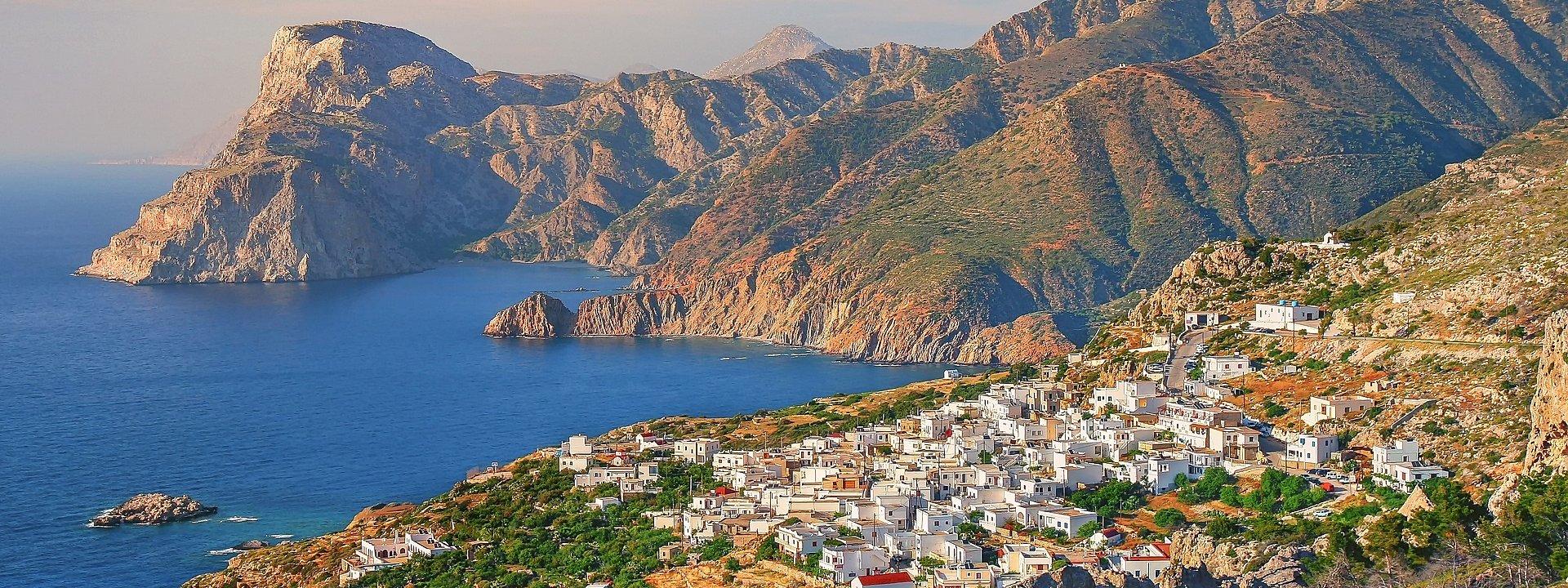 Karpatos, Grčka