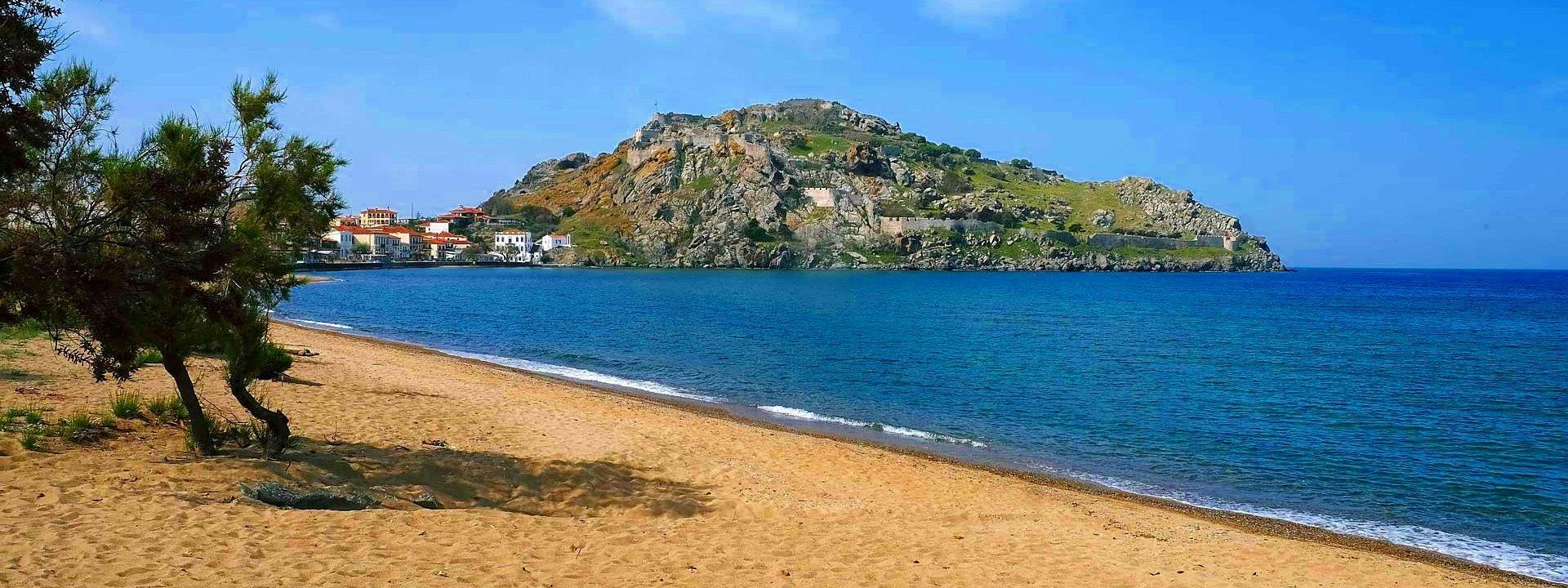 Limnos, Grčka