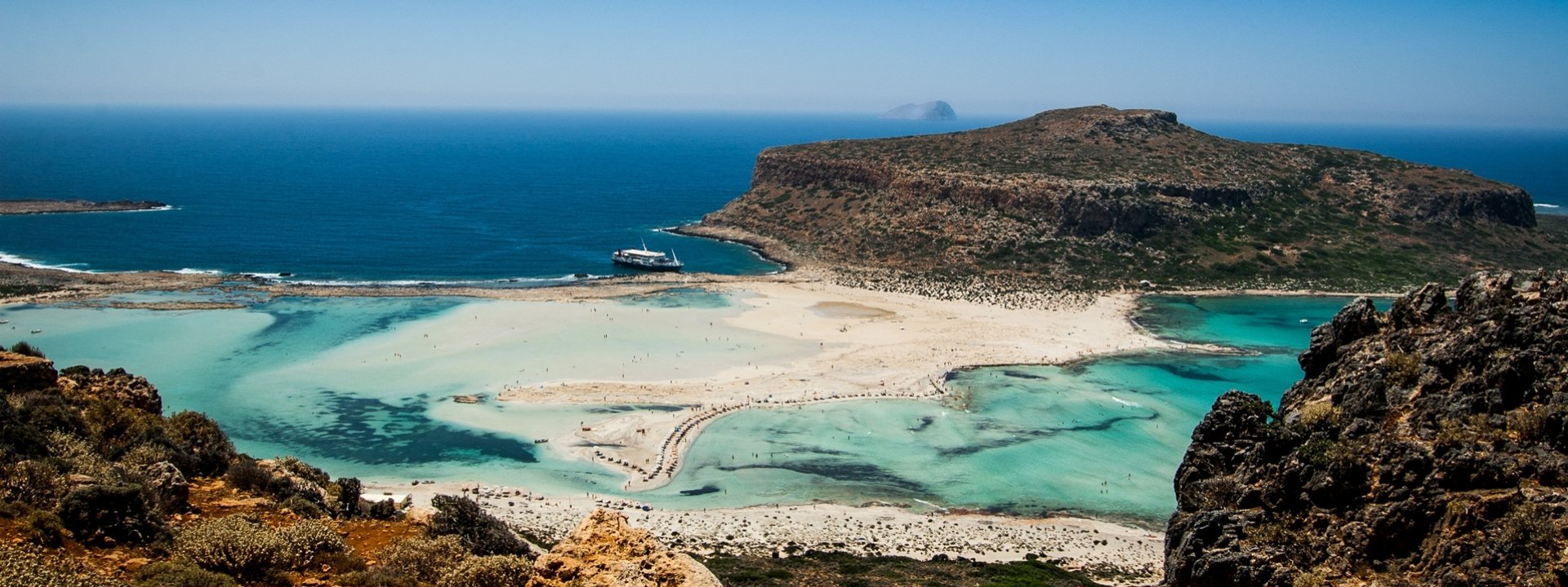 Kreta, Grčka