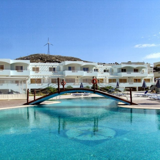 Aparthotel ROYAL BEACH ****