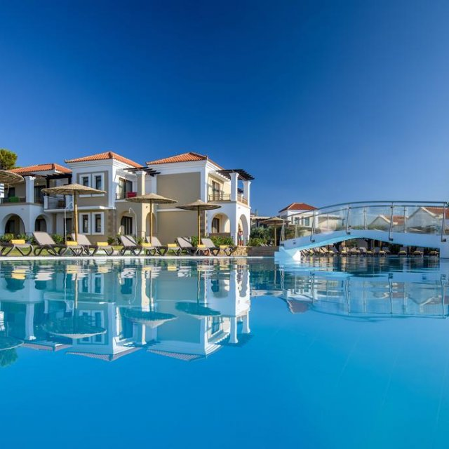 Hotel LINDOS IMPERIAL *****