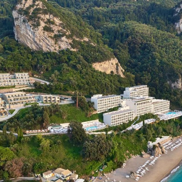 Hotel MAYOR LA GROTTA VERDE GRAND RESORT *****