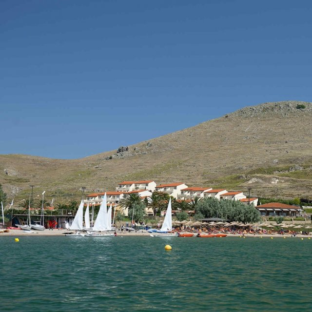 Hotel LEMNOS VILLAGE RESORT *****