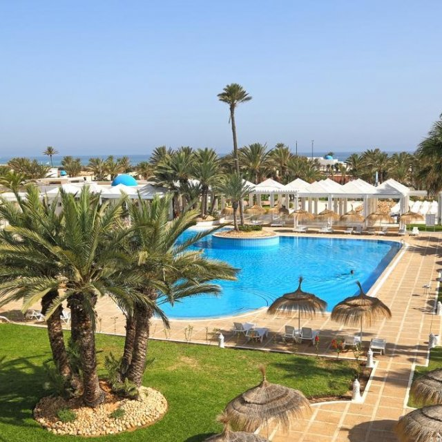 Hotel DJERBA GOLF RESORT & SPA ****