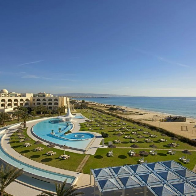 Hotel IBEROSTAR AVERROES ****